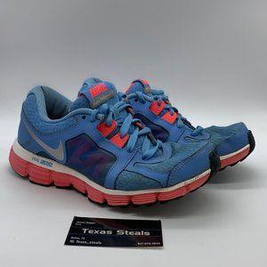 Women's Nike Dual Fusion 2 Blue
